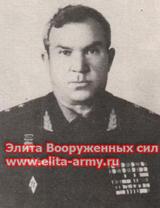 Melekhin Boris Dmitriyevich