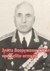 Melekhov Victor Mikhaylovich