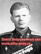 Melkishev Pavel Petrovich
