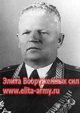 Melnik Kondrat Semenovich