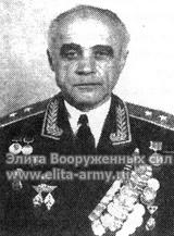 Melnikov Gennady Pavlovich