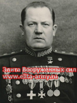 Melnikov Semyon Ivanovich