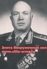 Merkulov Serafim Petrovich