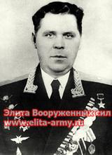 Merkulov Vladimir Ivanovich