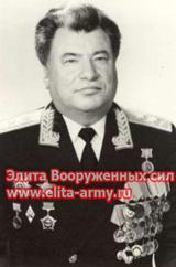 Merkushev Nikolay Aleksandrovich