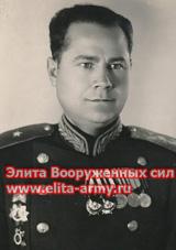 Mernov Vasily Fedorovich