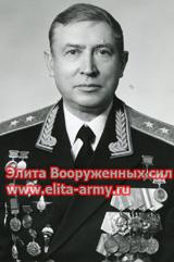 Meshcheryakov Ivan Vasilyevich