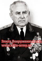 Meshkov Stepan Ivanovich