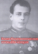 Meychik Robert Markovic