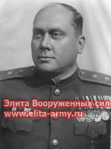 Mezinov Anton Ivanovich