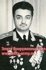 Mikoyan Alexey Anastasovich