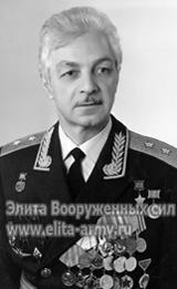 Mikoyan Stepan Anastasovich