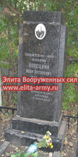 Rostov Brotherly cemetery