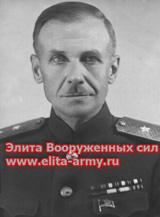 Sergeyev Vsevolod Nikolaevich