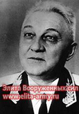 Strelchenko Pavel Nikolaevich