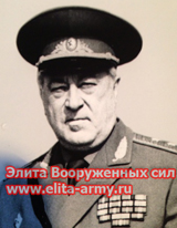 Kundstman Victor Aleksandrovich