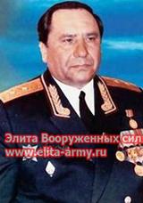 Mikhaylenko Victor Dmitriyevich