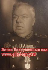 Mikhaylov Mikhail Ermilovich