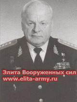 Mikhaylov Vladimir Sergeyevich