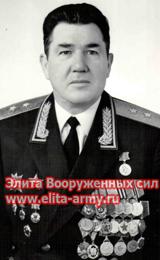 Mikhaylov Vyacheslav Grigoryevich
