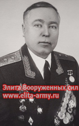 Milchenko Nikolay Petrovich