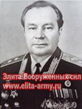 Milonov Vladimir Egorovich