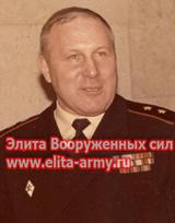 Minin Vil Borisovich