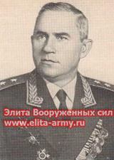 Mironov Nikolay Mikhaylovich
