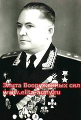 Mironov Pavel Vasilyevich