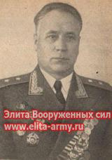 Miroshnikov Pavel Dmitriyevich