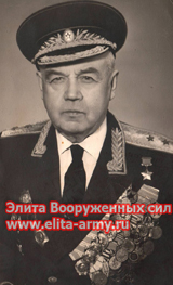 Mitrofanov Vasily Andreevich