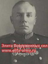 Subbotin Mikhail Timofeyevich