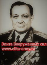 Fabrikov Ivan Artemyevich