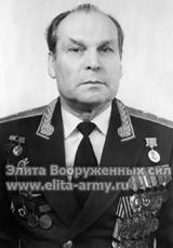 Hammers Anatoly Pavlovich