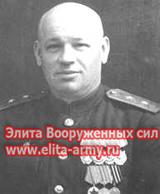 Michugin Fedor Georgiyevich