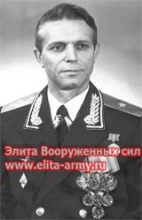Mikhalev Anatoly Ignatyevich