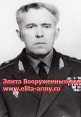 Mishagin Alexander Fedorovich