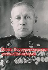 Mishulin Vasily Aleksandrovich