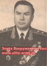 Mokropolov Nikolay Mikhaylovich