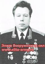 Mokshanov Dmitry Ivanovich