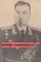 Molchanov Nikolay Semenovich