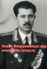 Molodchy Alexander Ignatyevich