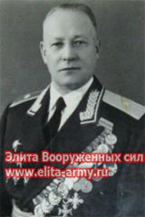 Molodsov Vasily Egorovich