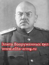 Mordvins Vasily Konstantinovich