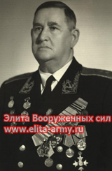 Morgunov Pyotr Alekseevich