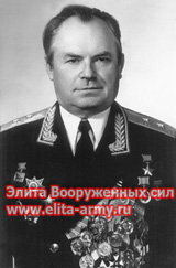 Morkovin Mikhail Vasilyevich