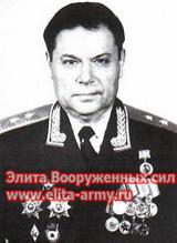 Moroz Vitaly Vasilyevich
