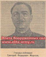Morozov Grigory Fedorovich