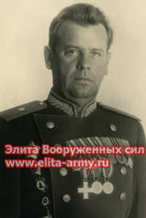 Morozov Ivan Iosifovich