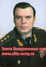Morozov Konstantin Petrovich
